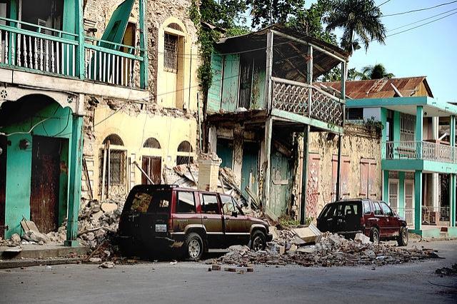 Ученые: столицу России ожидает мощнейшее землетрясение после Италии