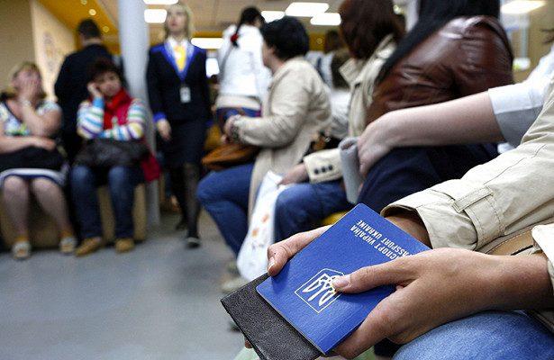 В парламенте предлагают создать орган, занимающийся трудовыми мигрантами. Источник фото – «Слово і діло»