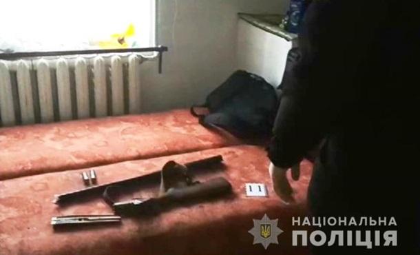 В Одесской области мужчина застрелил подростка