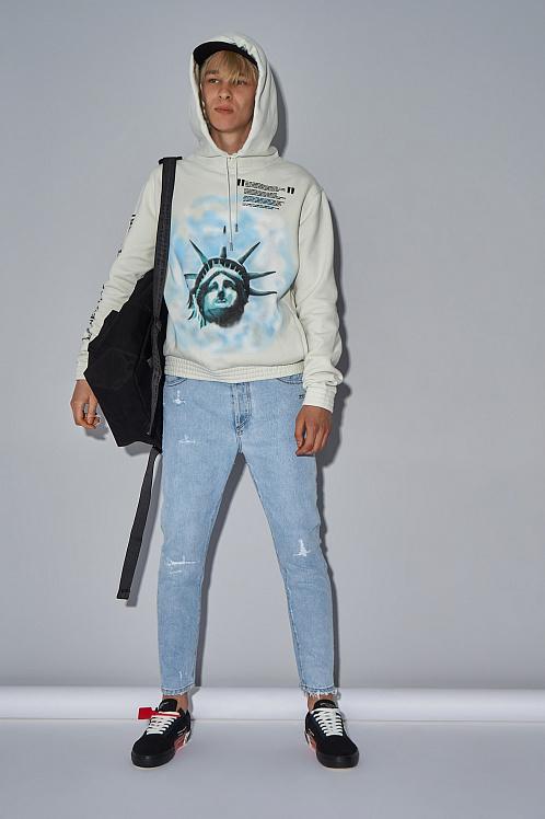 affeccbda2c Концепт-стор The Icon  брендовая мужская одежда для ценителей ...