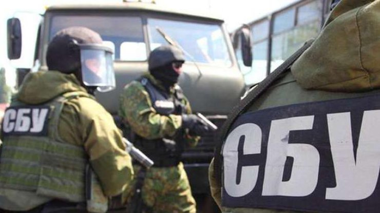 Похищение русских военных вКрыму является провокацией— Железняк