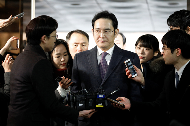 Ли Чжэён
