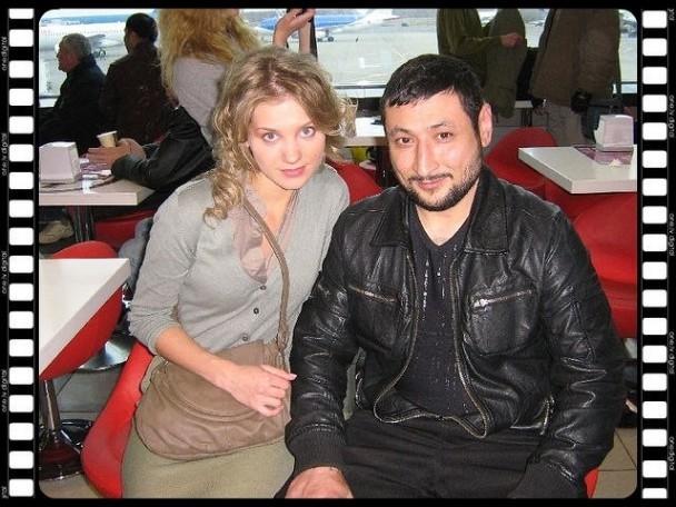НаДонбассе умер русский артист смолотком вместо руки