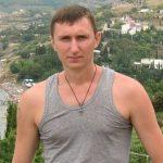 Андрей Шашко