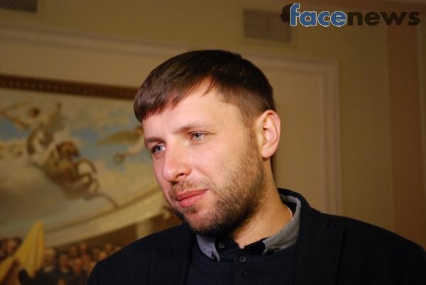 Владимир Парасюк