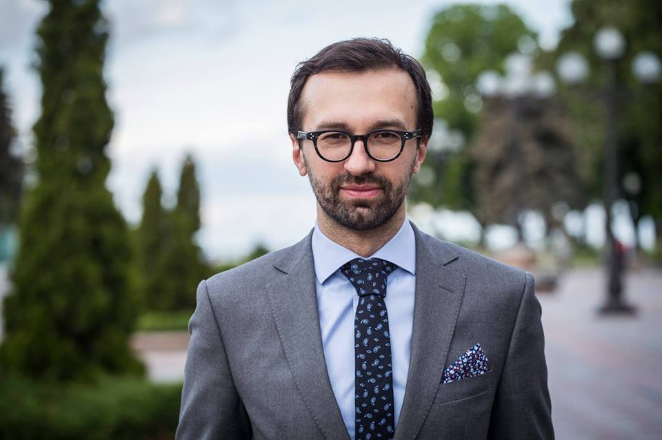 Сергей Лещенко. Фото – Facebook нардепа