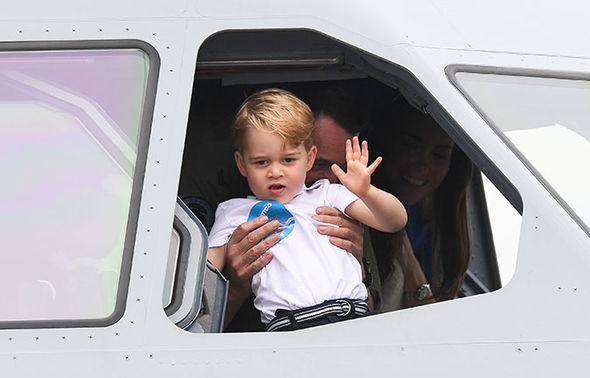 Принц Уильям поведал , почему Кейт Миддлтон ему завидует