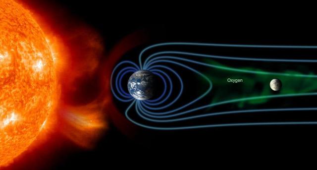 Астрономы обнаружили «кислородные следы» жизни наЛуне