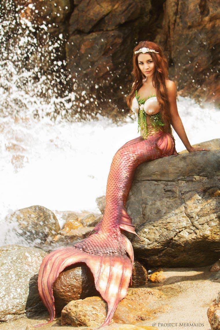 Nude little mermaid galleries adult pic