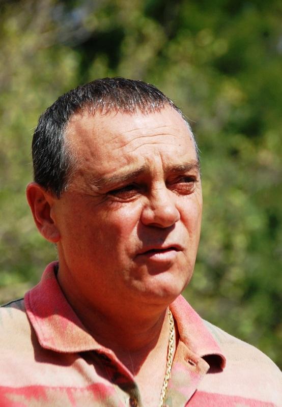 Владимир Киреев, «кассир» Палатного
