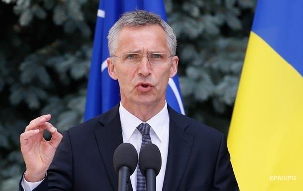 Столтенберг остается генсеком НАТО на новый срок