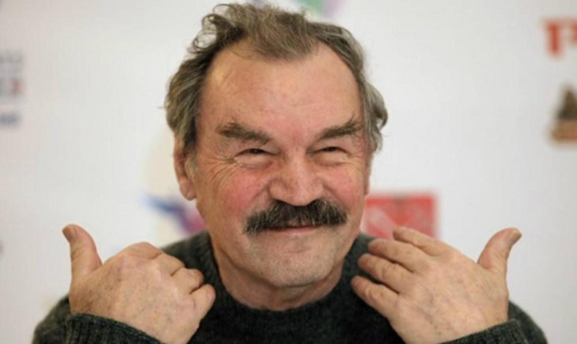 В РФ  скончался  известный артист
