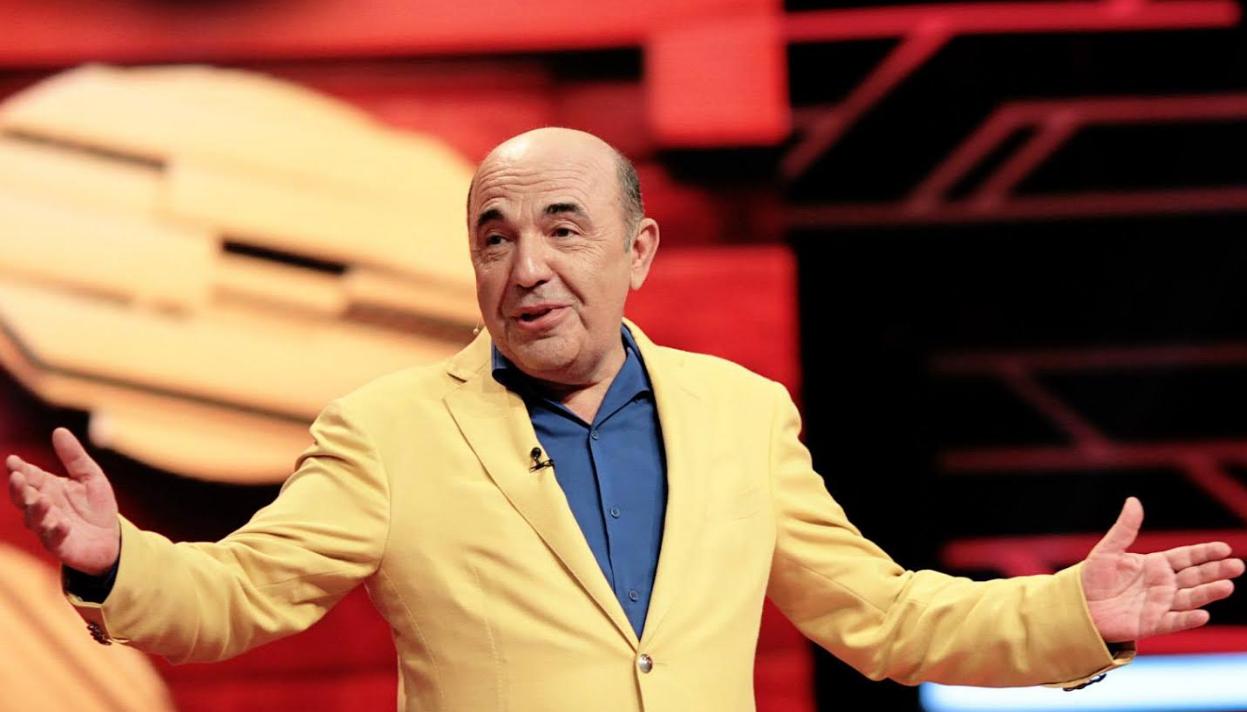 Нардеп Рабинович продал на $2,7 млн землю в Бабьем Яру, которую он бес