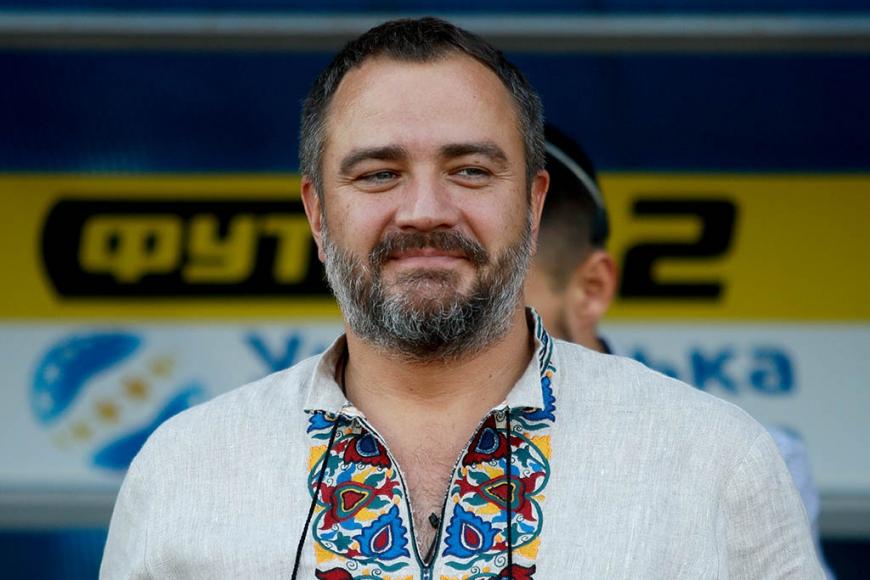 НАПК проверит доходы президента Федерации футбола Украины из-за вероятных махинаций ворганизации