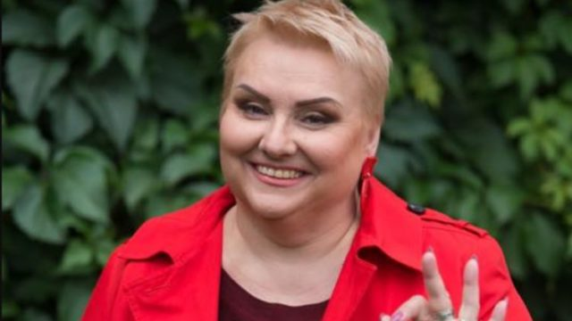 Diesel Show will celebrate the birthday of the late Poplavskaya