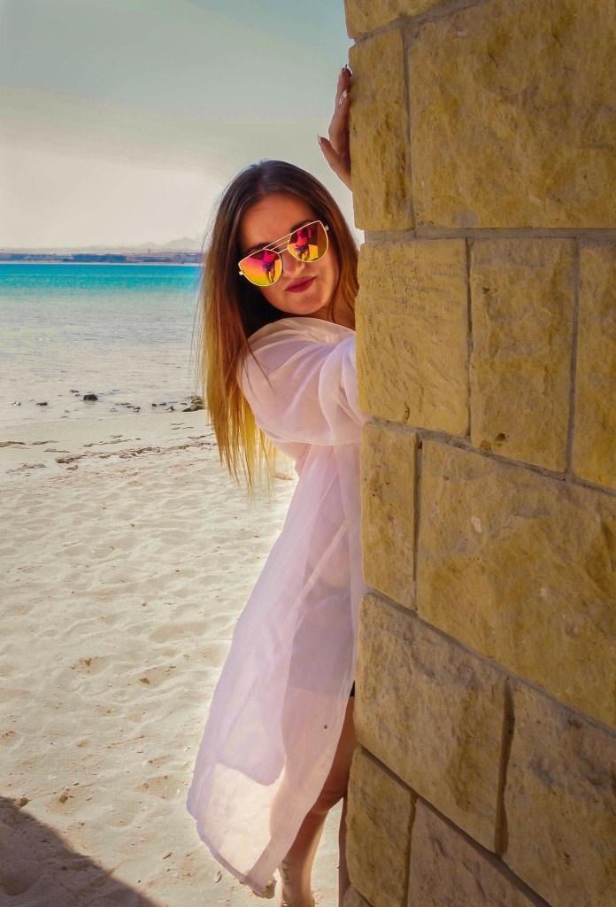 Марина Иваненко была убита в Египте