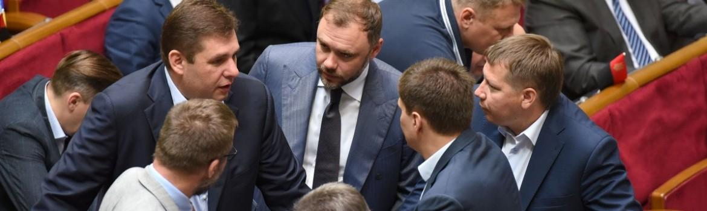 Александр Третьяков и Глеб Загорий