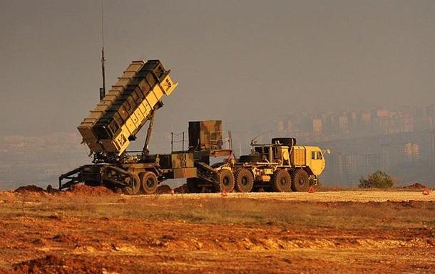 Киев желает приобрести американские противоракеты Патриот, чтобы «закрыть» границу сРоссией