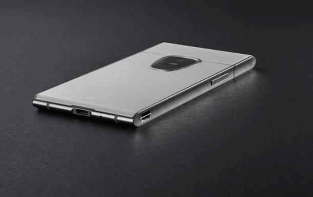 Израильская компания представила блокчейн-смартфон Finney