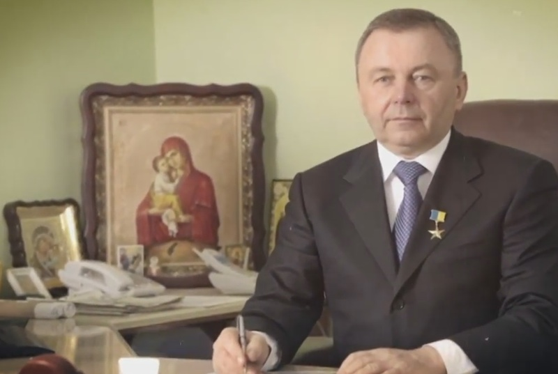 Николай Гута, экс-владелец