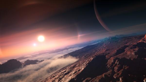 Астрономы: Суперземля найдена неподалеку от Солнечной системы