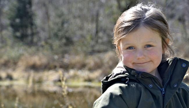 Принцесса Изабелла из Дании
