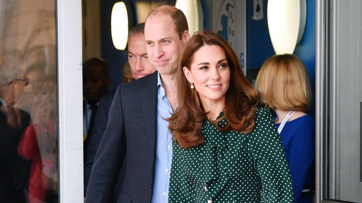 Принц Уильям отпраздновал собственный  день рождения