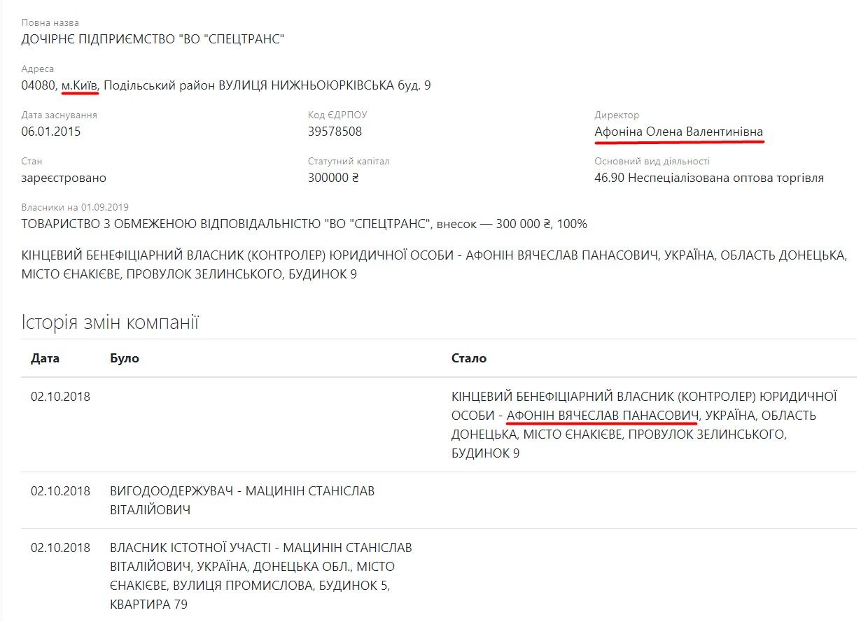 75c5d6e878e6a195 - Дмитрий Афинин своими делишками поднял волну протеста в Кропивницком: люди в ярости