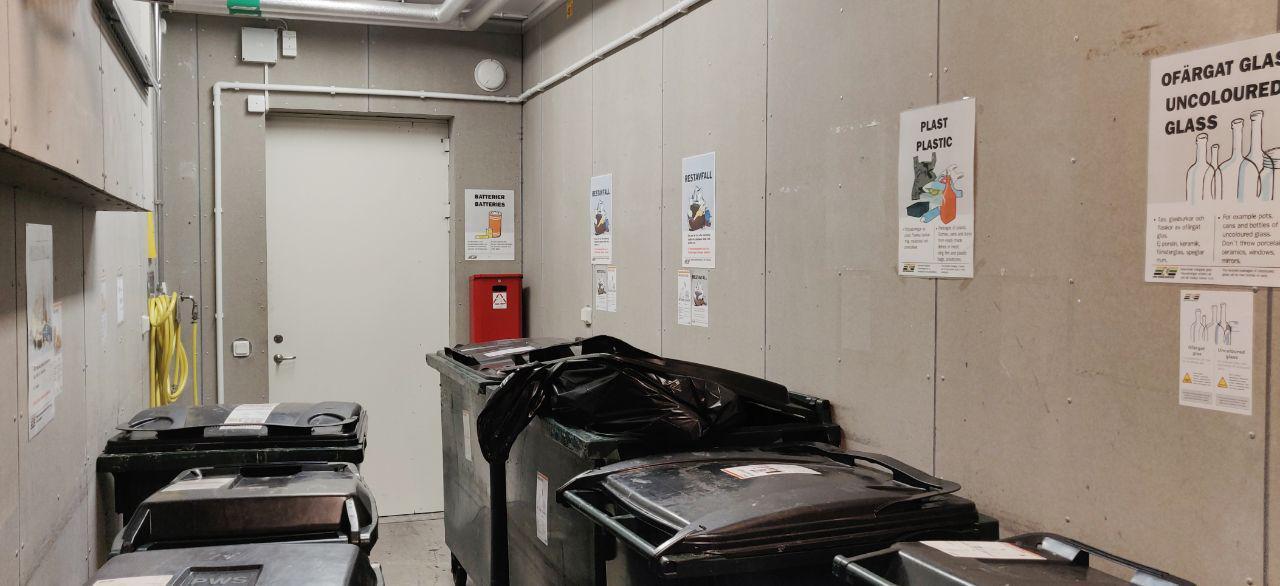 Деньги из мусора: в Швеции ремонт техники и сортировка помогли избавиться от свалок
