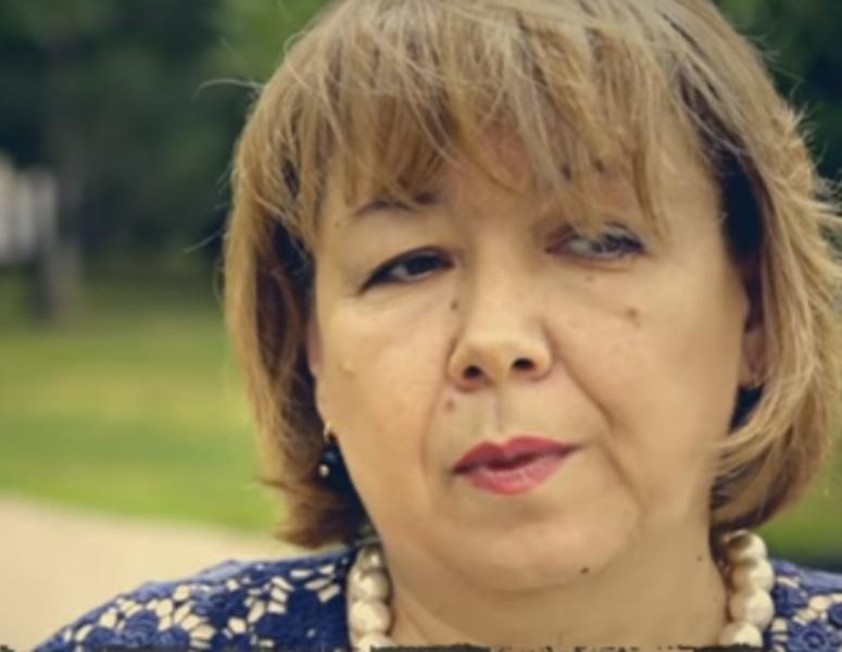 Татьяна Рыбальская, предприниматель