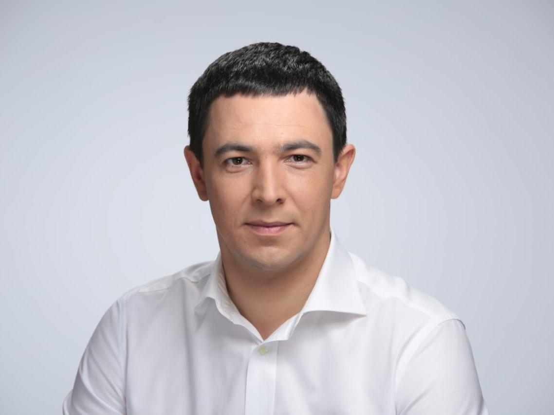 Заместитель мера, секретарь Киевсовета Владимир Прокопив