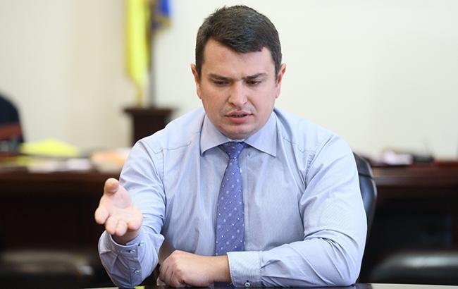 Артем Сытник. Источник фото – «РБК-Украина»