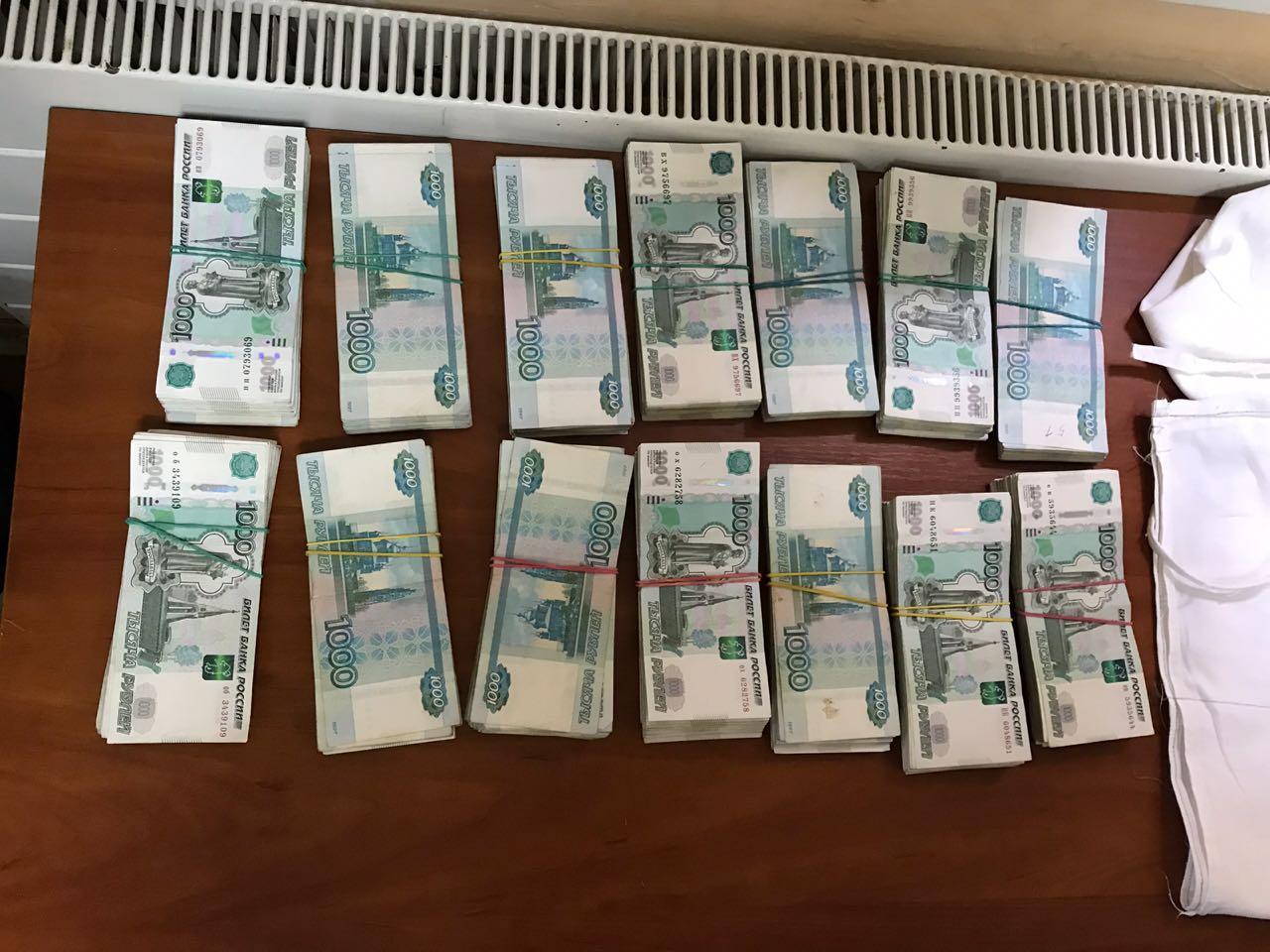 ВХарьковской области задержаны миллионеры, пытавшиеся сбежать в РФ