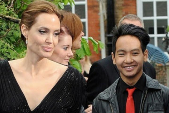 Анджелина Джоли завещала многомиллионное состояние приемному сыну- 17-летнему Мэддоксу