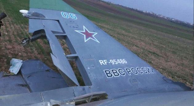 Виртуозный уход русского штурмовика Су-25 отобстрела запечатлели навидео