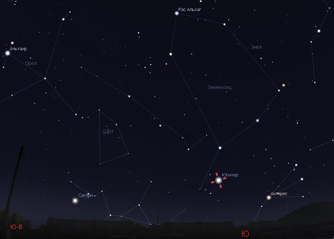 касается созвездия ленобласти в декабре фото подробно