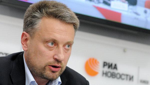Валентин Землянский (фото rian.com.ua)
