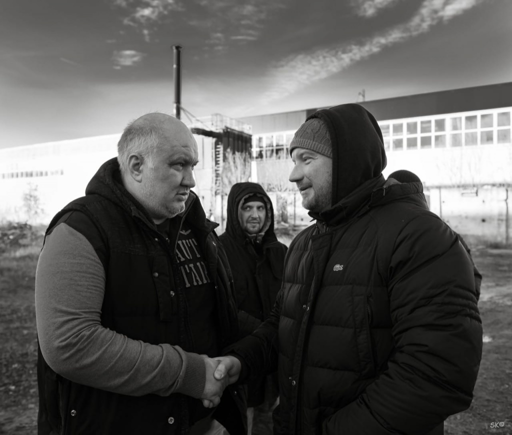 Неожиданно  скончался  продюсер фильмов «Высоцкий: спасибо, что живой» и«Ночной дозор»