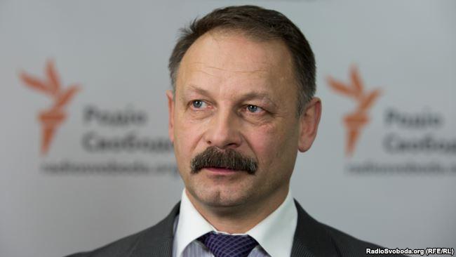Олег Барна. Фото – «Радіо свобода»