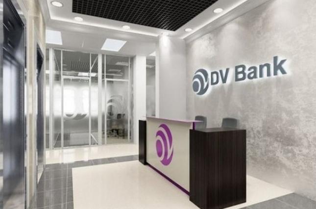 НБУ отозвал лицензию уDV Bank