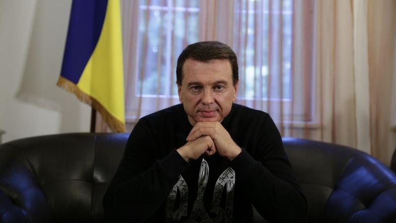 Фото: Тимофей Нагорный