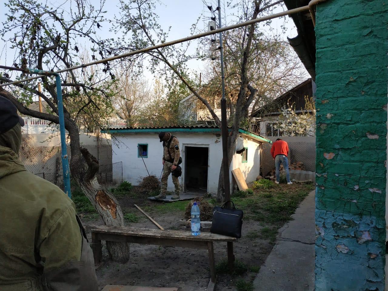 В Киеве похитили мужчину и год избивали из-за квартиры