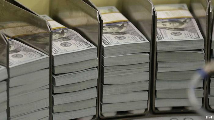 Кредиты МВФ в обмен на реформы