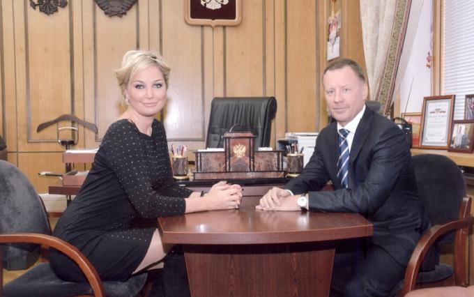 Бывший чиновник отКПРФ дал показания против Януковича