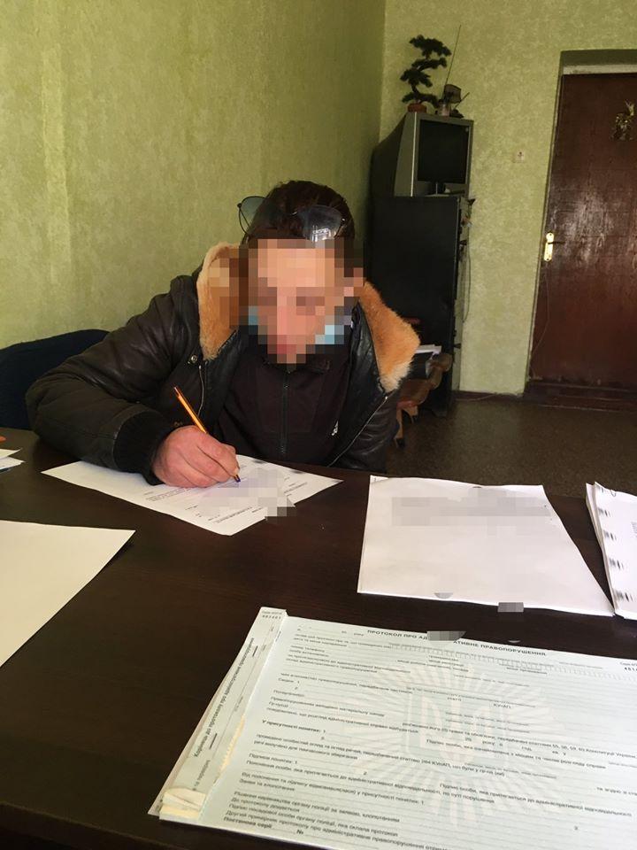 Правоохранители разыскали 31-летнюю горе-мать и составили на нее админпротокол