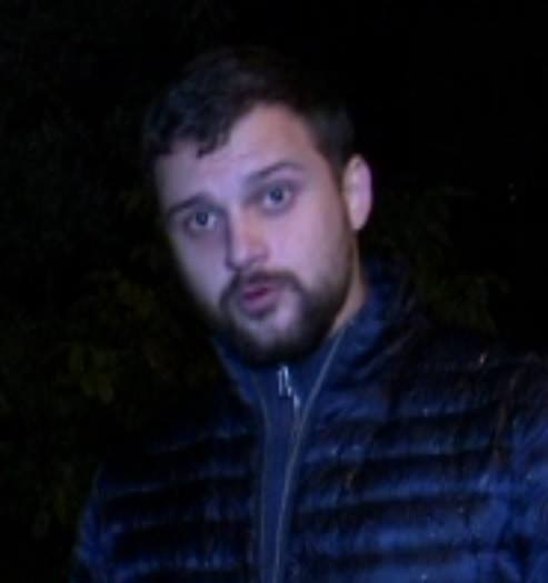 На журналистку Надзвичайних новин напали сотрудники ГФС