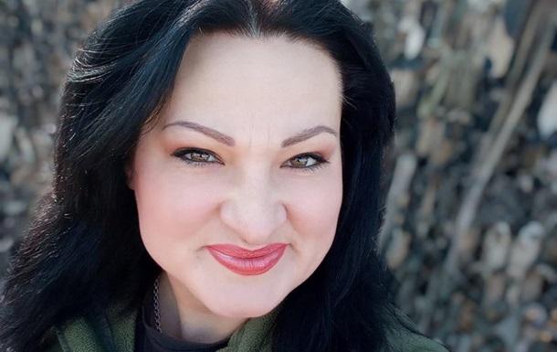 Волонтер Яна Червоная погибла на Донбассе