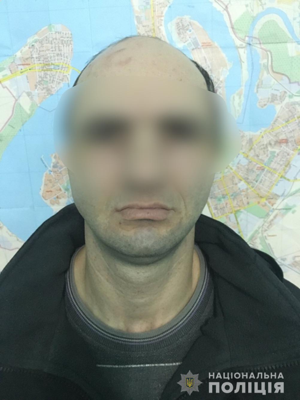 Полиция задержала педофила