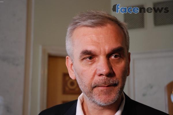 Олег Мусий: Руководство страны – представители олигархата