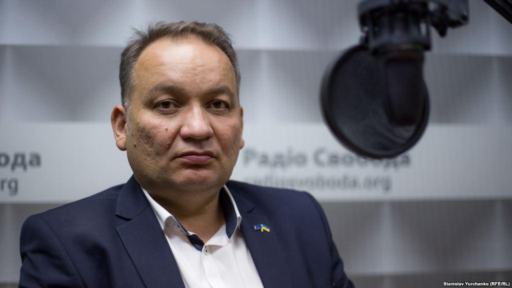 ВКиеве поведали  крымчанам, как избежать призыва вармиюРФ